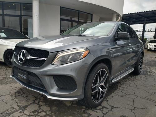 Imagen 1 de 15 de Mercedes-benz Clase Gle 2019 3.0 Coupe 43 Amg At