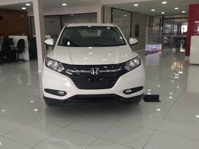 Honda Hr-v 2018 0km Automatico Ex-l Ent. Inmediata