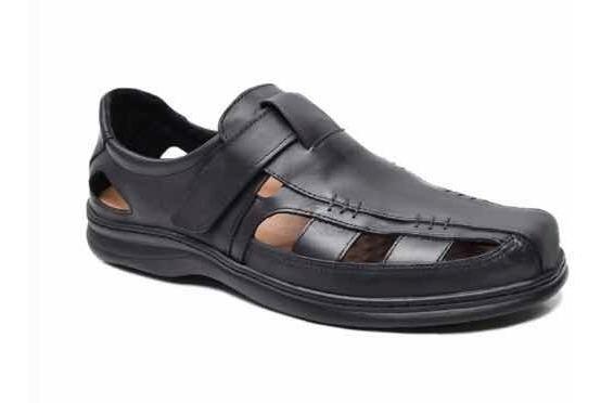 Sandalias De Cuero Febo Del 46 Al 50
