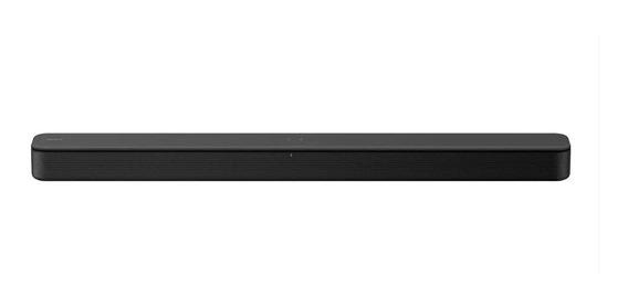 Sound Bar Sony Única De Dois Canais Ht-s100f Com Tecnologia