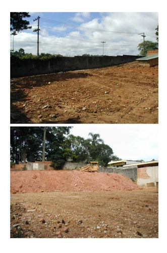 Imagem 1 de 4 de Terreno - Vila Santo Antônio - Cotia Sp - Tr281042l