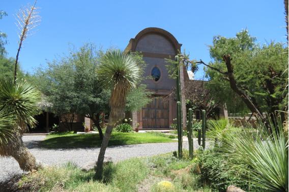 Precioso Castillo En San Miguel Allende, 5 Recamaras, Etc