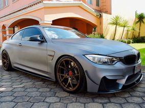 Bmw Serie M 3.0 M4 Coupe At 2016 Factura Originales, Tomo Au