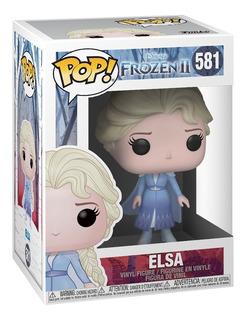 Funko Pop Frozen 2 Elsa 581 Disney