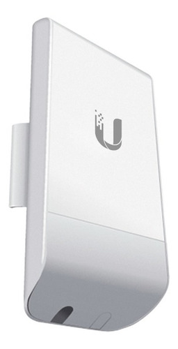 Nanostation Airmax Ubiquiti Locom2, 150 Mbps, 2 Ghz, 8 Dbi