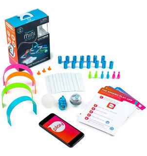 Sphero Mini - Kit De Actividades -programable Con Smartphone
