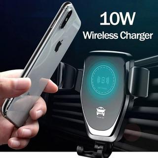 Carregador Sem Fio Wireless Para Gm Celta