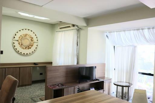 Flat Com 1 Dormitório Para Alugar, 51 M² Por R$ 1.350,00/mês - Santana - São Paulo/sp - Fl0006