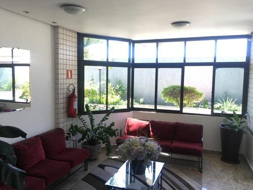 Imagem 1 de 28 de Apartamento Para Venda Com 125 M² | São Miguel Paulista| São Paulo Sp - Ap253668v