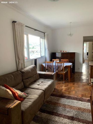 Apartamento Para Venda Em Jundiaí, Condomínio Vila De Jundiaí, 3 Dormitórios, 1 Suíte, 2 Banheiros, 1 Vaga - E968_2-1128190