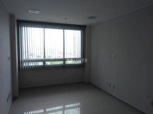 Sala, 24 M² Por R$ 135.000 - Centro - São Gonçalo/rj - Sa2058
