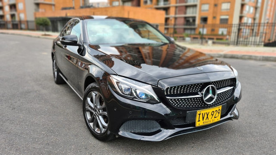 Mercedes-benz Clase C Avantgarde