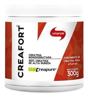 Creafort 300g Vitafor - Creatina Creapure