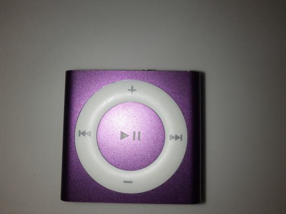 iPod Shuffle 4ª Geração 2gb Rosa