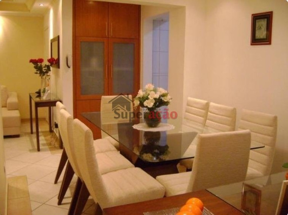 Apartamento - Centro - Ref: 831 - V-2631