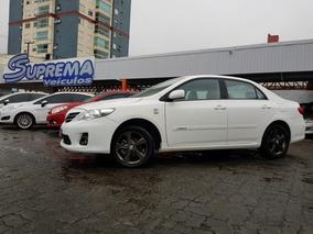 Toyota Corolla Gli Flex Automático