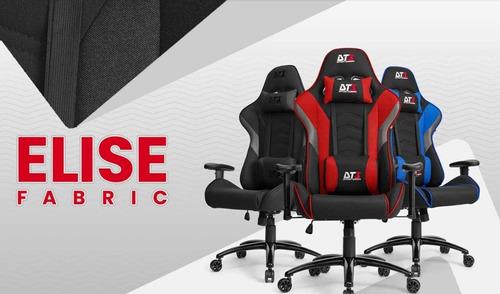 Cadeira Gamer Dt3 Sports Elise Fabric Tecido Cores