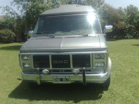 Gmc Vandura - Chevy Van