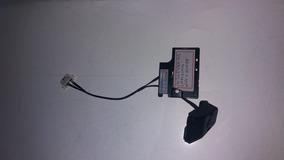 Botão Power E Modelo Wifi Tv Samsung Un32j4300ag + Flat