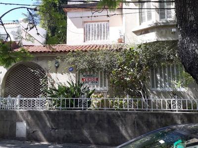 Venta Majestuosa Residencia En Prado Ideal Empresa