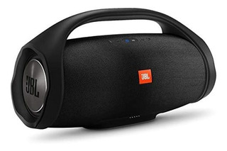 Parlante Jbl Boombox Waterproof Portable Bluetooth 24 Hours