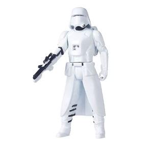 Boneco Premium 40 Cm - Disney Star Wars - Trooper First Orde