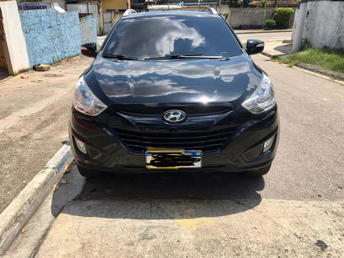 Hyundai Ix35 2.0 Gls 2wd Flex Aut. 5p 2012