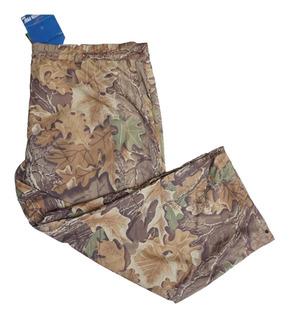 Pantalon Caceria 3xl Camo Impermeable Bill Jordan Caza