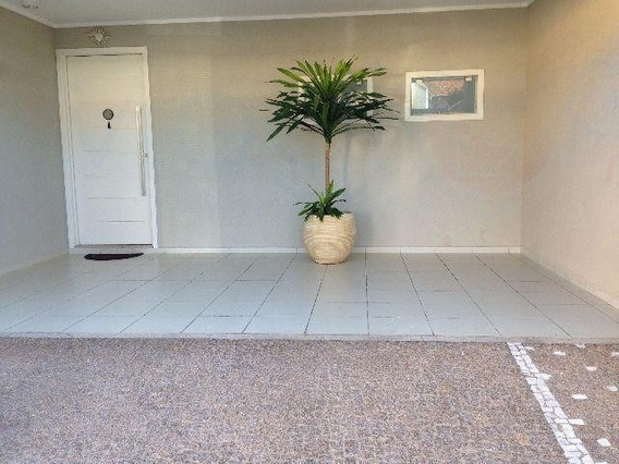 Casa Para Venda, 3 Dormitórios, Santa Cruz - Mogi Mirim - 349
