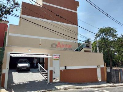 Sobrado De Condomínio Com 3 Dorms, Penha De França, São Paulo - R$ 350 Mil, Cod: 6940 - V6940