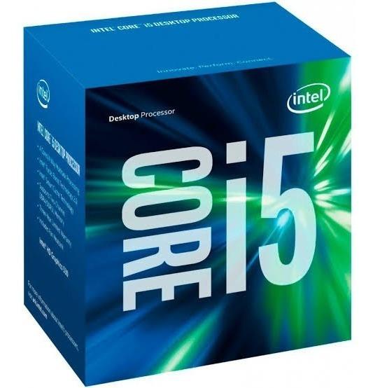 Processador I5 6400 Lga 1151 2,7ghz 6mb