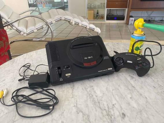 Mega Drive 1 Tectoy