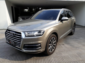 Audi Q7 2017, Tp, 3.0