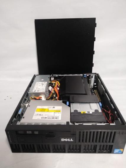 Cpu Dell Core 2 Duo 4gb Hd 160 + Windows 10