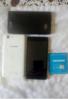 Doogee X5 (para Repuesto)