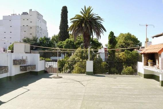 Ph 4 Amb C/terraza Y Patio En Alquiler - Belgrano R