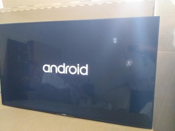 Televisor Sony Xbr-55x905e Android 4k Completa