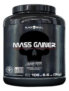 Hipercalórico Mass Gainer - 3kg