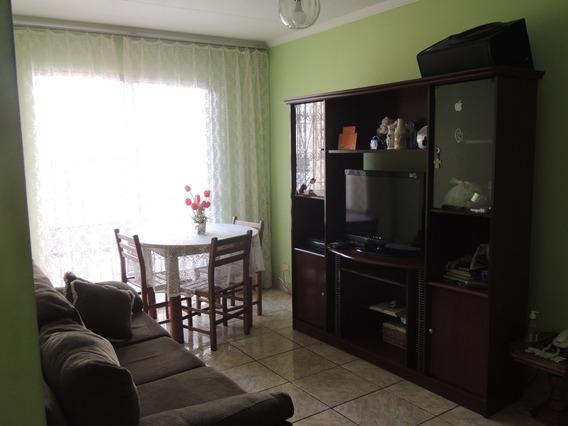 Apartamento Próximo Do Centro De Guarulhos Mobiliado