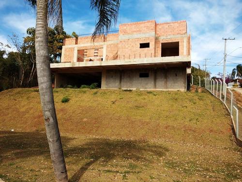 Imagem 1 de 14 de Paraiso Imóvel Casa Construção Terreno Ville Saint James I