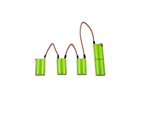 Bateria Para Aspirador Electrolux Ergo1 Ao Ergo4 Oferta