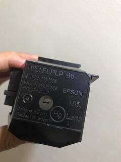 Lampara Epson X39 Vs250 2150 1060 Ex9220 970 Elplp96 Orignal