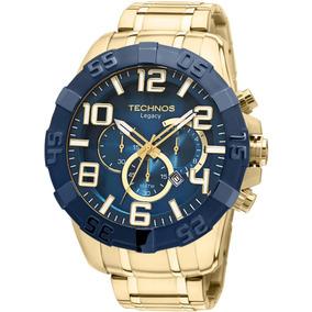 Relógio Technos Masculino Classic Legacy Os20iq/4a