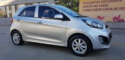 Kia Motors Picanto 1.0 (flex)