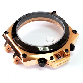 Caixa Relógio Orient Mdspc001- Original!
