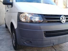 Volkswagen Transporter 2010 Para Pasajeros