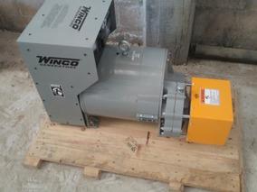 Generador 45kw Trifasico Para Tractor