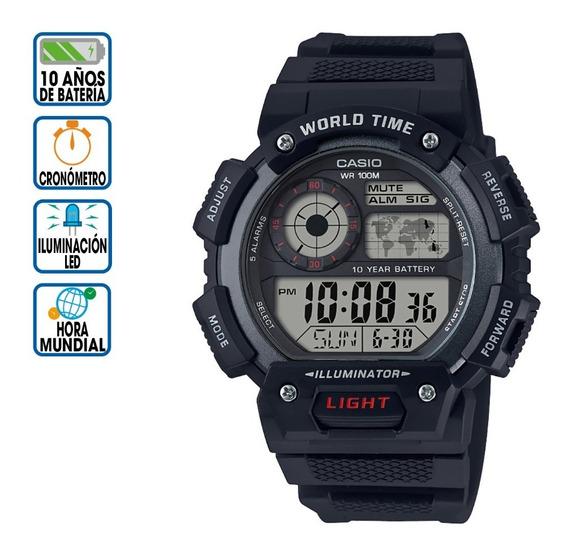 Reloj Casio Core Ae-1400wh-1