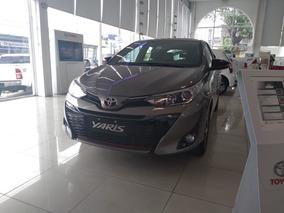 Zento Toyota Yaris 1.5 S Mt 5 Ptas