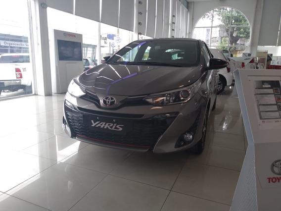 Toyota Yaris 1.5 107cv S